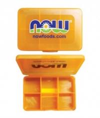 NOW Pillbox