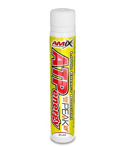 AMIX ATP Energy Liquid 25 ml. / 1 Amp.