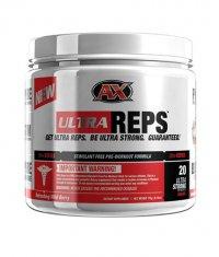 AX Ultra Reps 20 Servs.