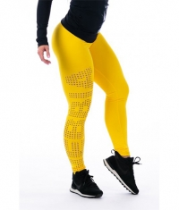 NEBBIA 211 Tights Laser / Yellow