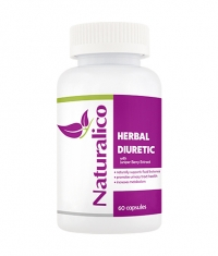 NATURALICO Herbal Diuretic / 60 Caps