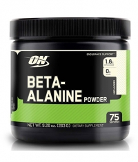 OPTIMUM NUTRITION Beta-Alanine Powder 75 Serv.