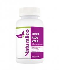 NATURALICO Super Aloe Vera / 90 Caps