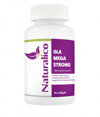 NATURALICO GLA High Potency Mega Strong / 60 Soft.