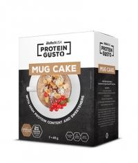 BIOTECH USA Protein Gusto Mug Cake / 7x45g.