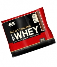 OPTIMUM NUTRITION 100% Whey Gold Standard sachet 30g