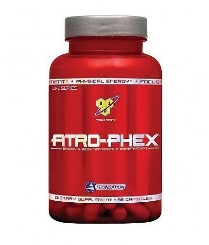 bsn Atro-Phex 98 Caps.