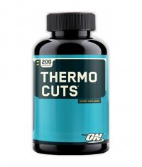 OPTIMUM NUTRITION Thermo Cuts 200 Caps.
