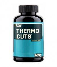 OPTIMUM NUTRITION Thermo Cuts 200 Caps.
