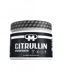MAMMUT Citrulline Malate Powder