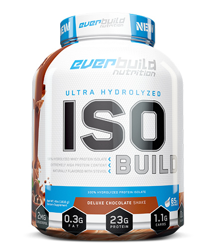 everbuild ISO BUILD