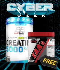 PROMO STACK Cyber Stack 3
