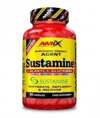 AMIX Sustamine / 60 Caps.