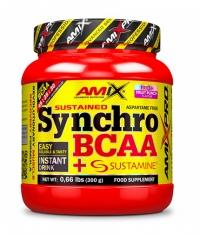 AMIX Synchro BCAA Powder