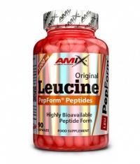 AMIX Pepform Leucine / 90 Caps.