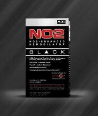 MRI NO2 Black® 300 Caps.
