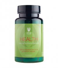 VITAL CONCEPT Health / 60 Vcaps.