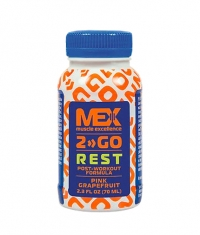 MEX 2GO Rest / 70ml.