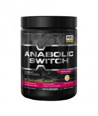 MRI Anabolic Switch® 1000 gr.