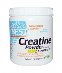 DOCTOR\'S BEST Creatine Powder