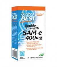 DOCTOR\'S BEST SAMe 400mg. / 30 Tabs.