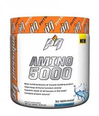 PHYSIQUE NUTRITION Amino 5000 / 30 Serv.