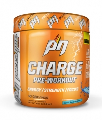 PHYSIQUE NUTRITION Charge Pre-Workout / 30 Serv.