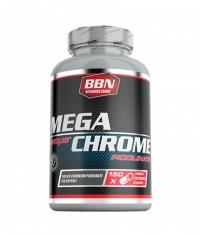 BEST BODY Mega Chrome / 150 Caps.