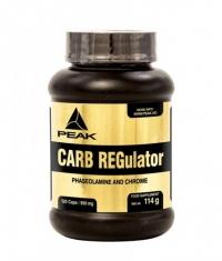 PEAK Carb REGulator / 120 Caps.