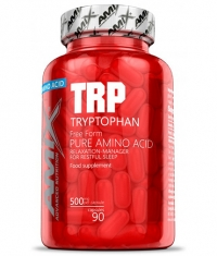 AMIX L-Tryptophan 1000mg. / 90 Caps.