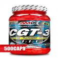 AMIX CGT-3 / 500 Caps.