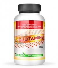 SHAPER L-Glutamine
