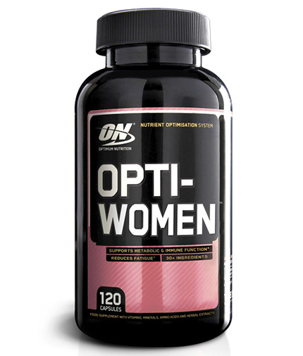 optimum-nutrition Opti-Women EU 120 Caps