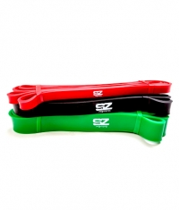 SZ FIGHTERS Training Bands 208cm/0,45cm/2,86cm