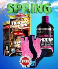 PROMO STACK Spring Stack 5