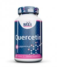 HAYA LABS Quercetin 500 mg. / 50 Caps.