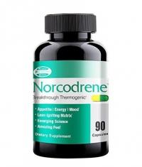 PES Norcodrene / 90 Caps.