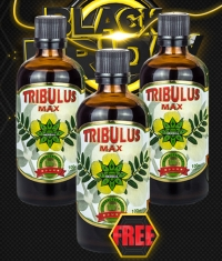 PROMO STACK BLACK FRIDAY TRIBULUS 2+1 FREE