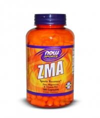 NOW ZMA 800mg. / 180 Caps.