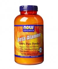 NOW Beta-Alanine 250 Serv.