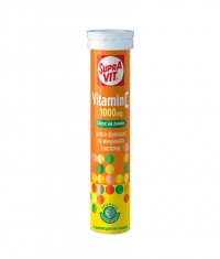 SUPRAVIT Vitamin C 1000mg. / 20 Tabs.