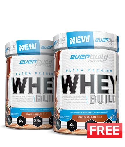 promo-stack 1+1 Free Ultra Protein