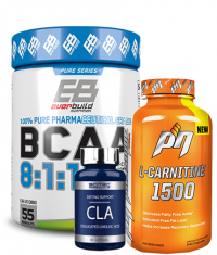 PROMO STACK Physique Stack 36