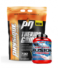 PROMO STACK Physique Stack 61