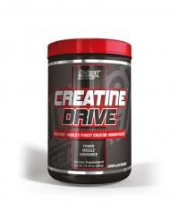NUTREX Creatine Drive /Black/ 100 Serv.