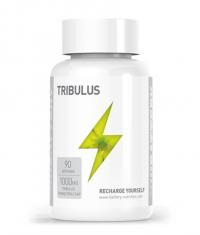 BATTERY Tribulus 1000mg