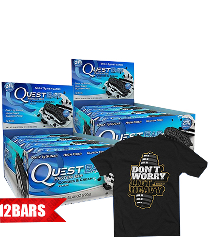 PROMO STACK Quest Pack 002