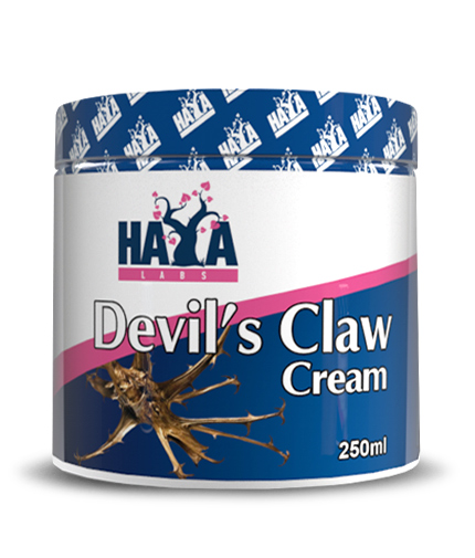 haya-labs Devil's Claw Cream 250ml.