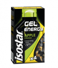 ISOSTAR Gel Energy