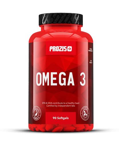 prozis Omega 3 / 90 Softgels